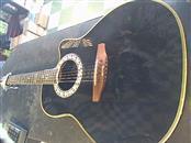 OVATION Electric Guitar CC157